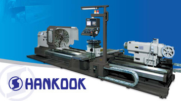 CNC Horizontal | Manual Lathes